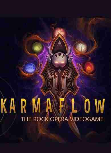 Descargar Karmaflow The Rock Opera Videogame Act I [ENG][CODEX] por Torrent